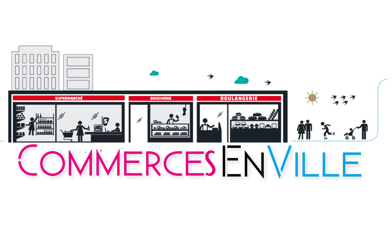 Logo commerce-en-ville