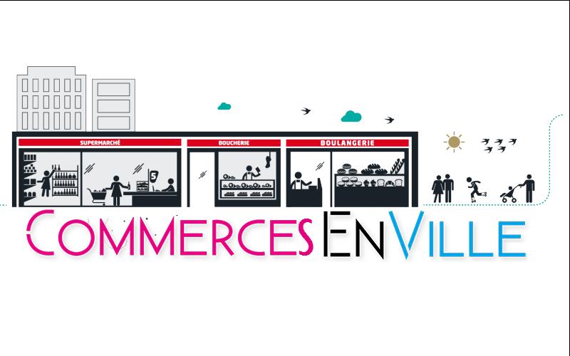Logo commerce-en-ville