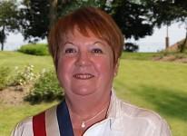 Martine SAUVAGE