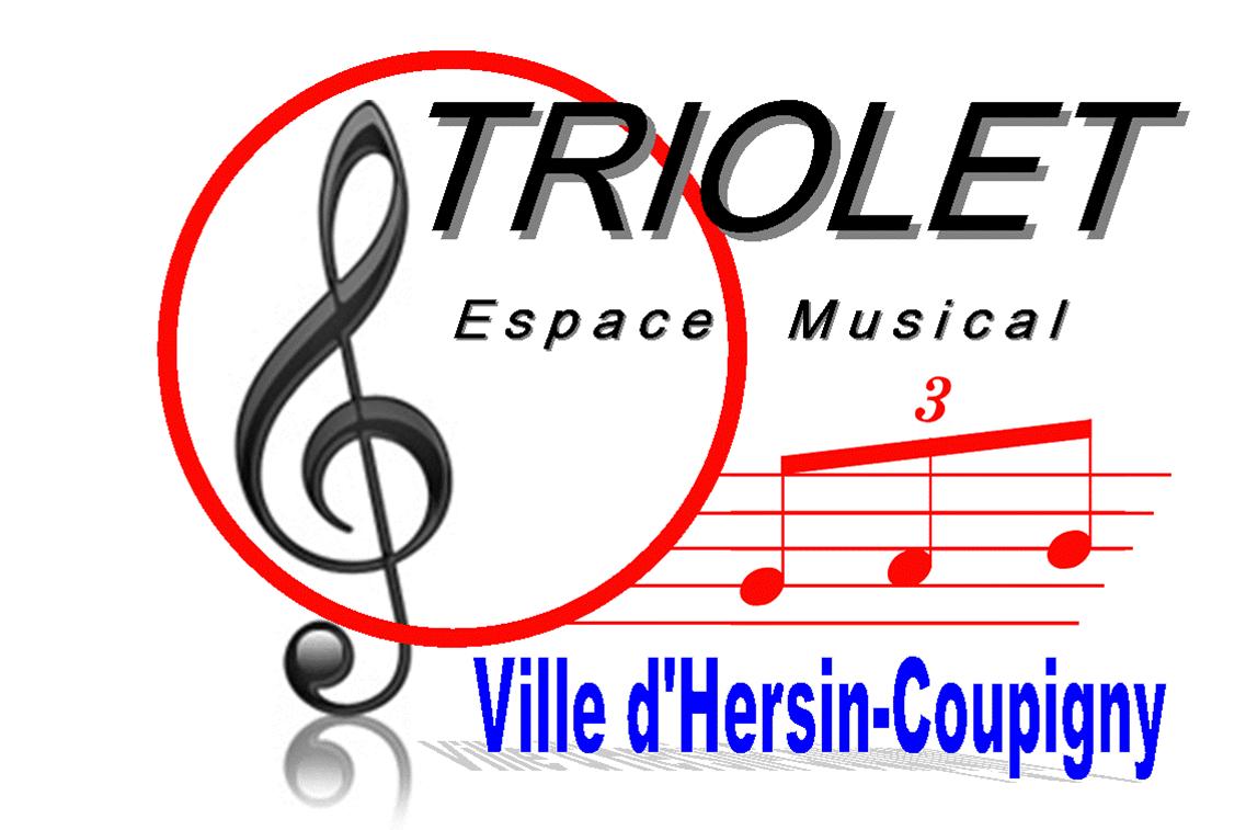 logo triolet
