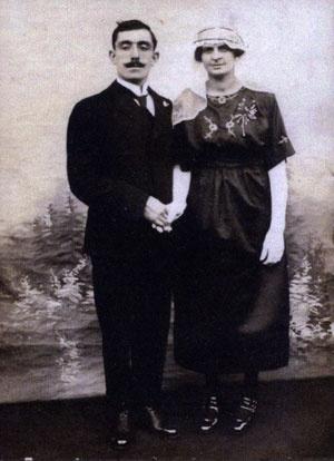 Joséphine et Olivier BULTEZ