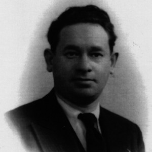 Yandel BREITBURD alias Jean BREITBURG