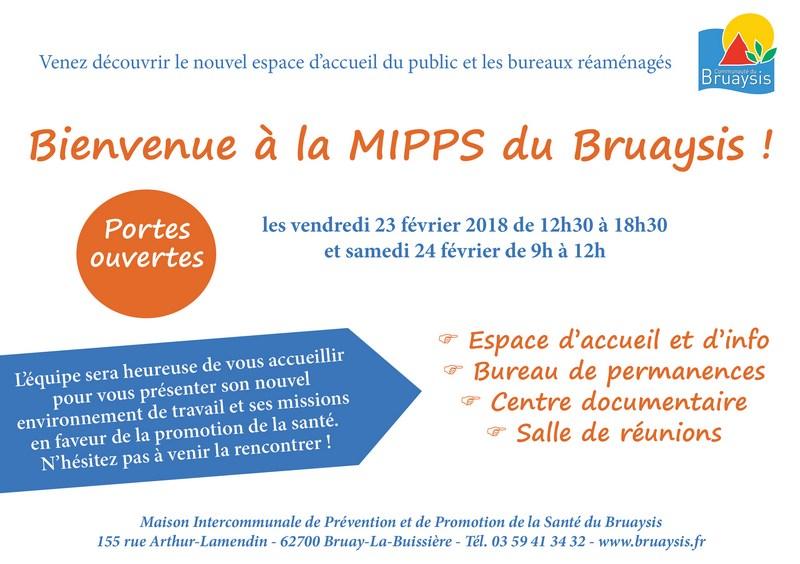 Flyer A5 - MIPPS portes ouvertes (Copier)