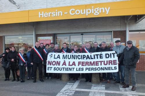 Non a la fermeture de Carrefour Markette (1) (Copier)