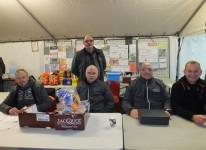 Descente du pere noel 2018 (2)